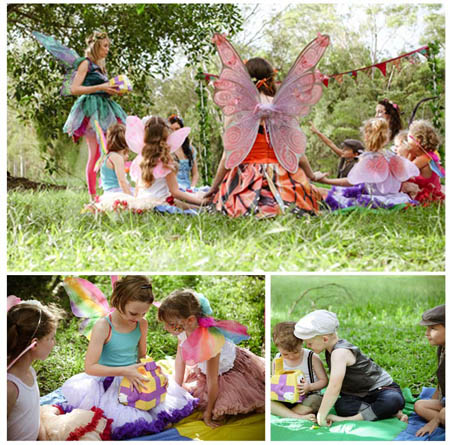 Fairy-themed-parties-sydney