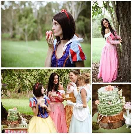 hire-princess-host-sydney